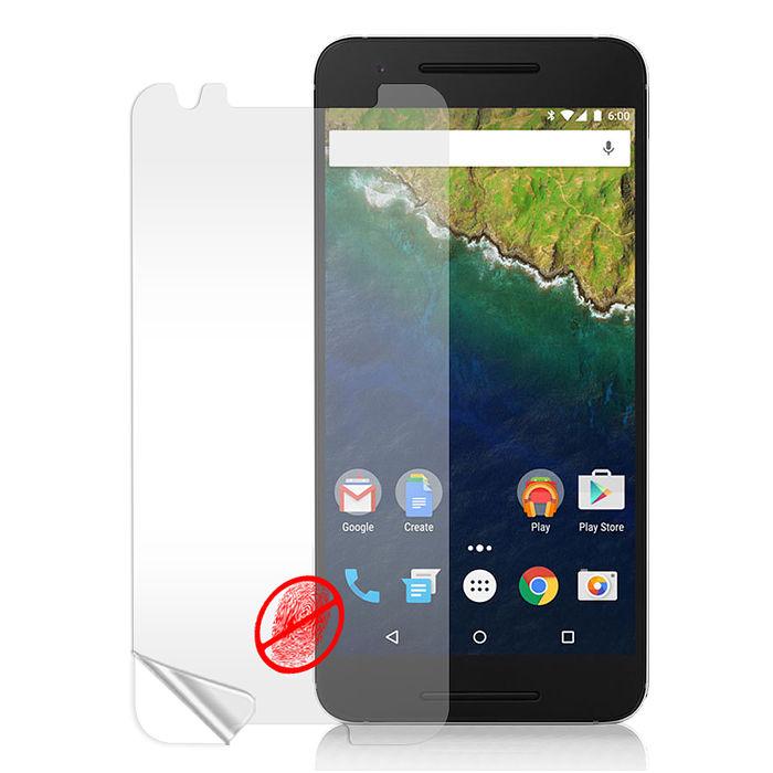 【Monia】華為 Huawei Nexus 6P 防眩光霧面耐磨保護貼 保護膜