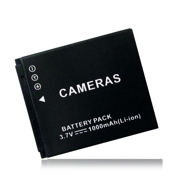 Canon NB4L / NB-4LH 專用相機高容量防爆鋰電池