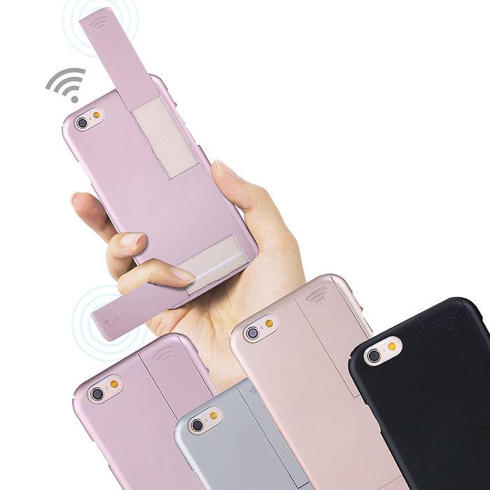 EZGO iPhone 6s 4.7吋 4G+WIFI訊號增強保護殼-手機平板配件-myfone購物