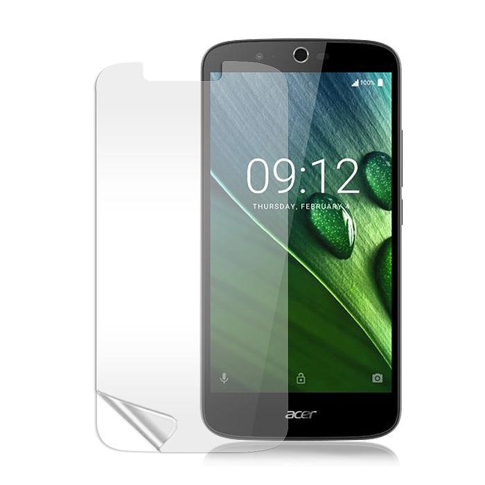 Monia Acer Liquid Zest Plus 5.5吋 高透光亮面耐磨保護貼