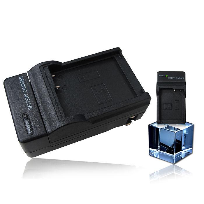 [副廠]Canon LP-E8 / LPE8 智慧型方塊充 快速充電器 EOS 550D / Kiss X4 / EOS 600D / EOS 650D / EOS 700D