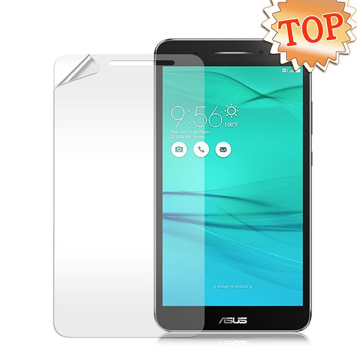 華碩 ASUS ZenPad C Z171KG 高透光亮面耐磨保護貼 平板保護膜