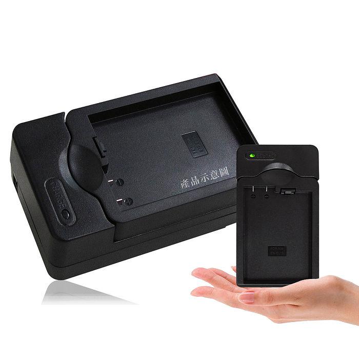 Canon LP-E6 / LPE6N 智慧型方塊充 電池快速充電器 EOS 7D2、5D3、EOS 6D、EOS 70D 60D