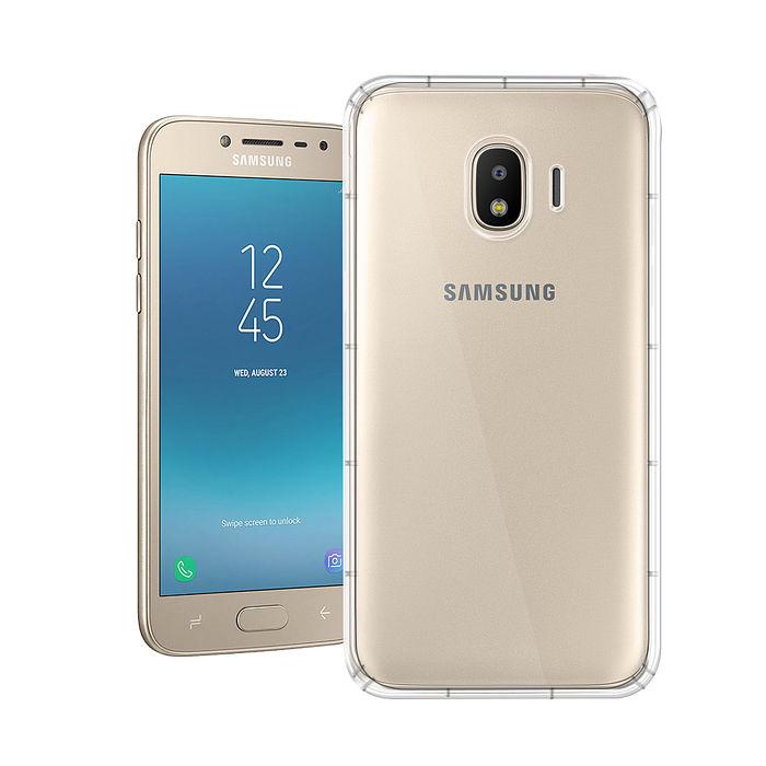 VXTRA Samsung Galaxy J2 Pro (J250) 防摔氣墊保護殼 三星手機殼