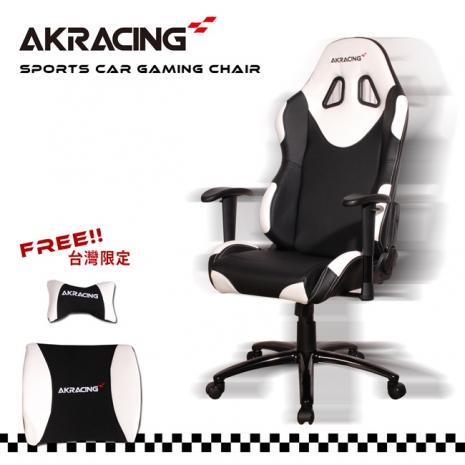 AKRACING超跑賽車椅-GT60 Legend
