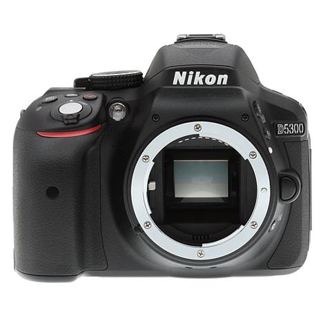 Nikon D5300 + tamron 17-50 F2.8 A16 大光圈 內建WiFi GPS 國祥公司貨