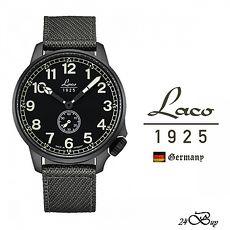 德國工藝 Laco JU 52 朗坤 自動機械表 男錶 手錶 軍錶 總代理 861908
