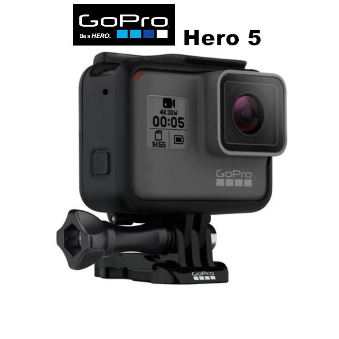GOPRO HERO 5 Black 版 兩入組-尾牙禮