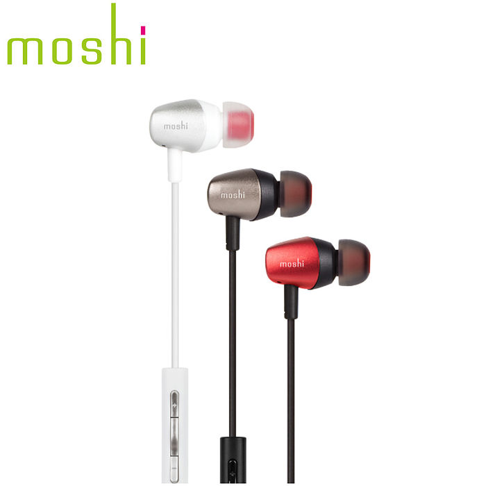 Moshi Mythro Air 藍牙無線耳機