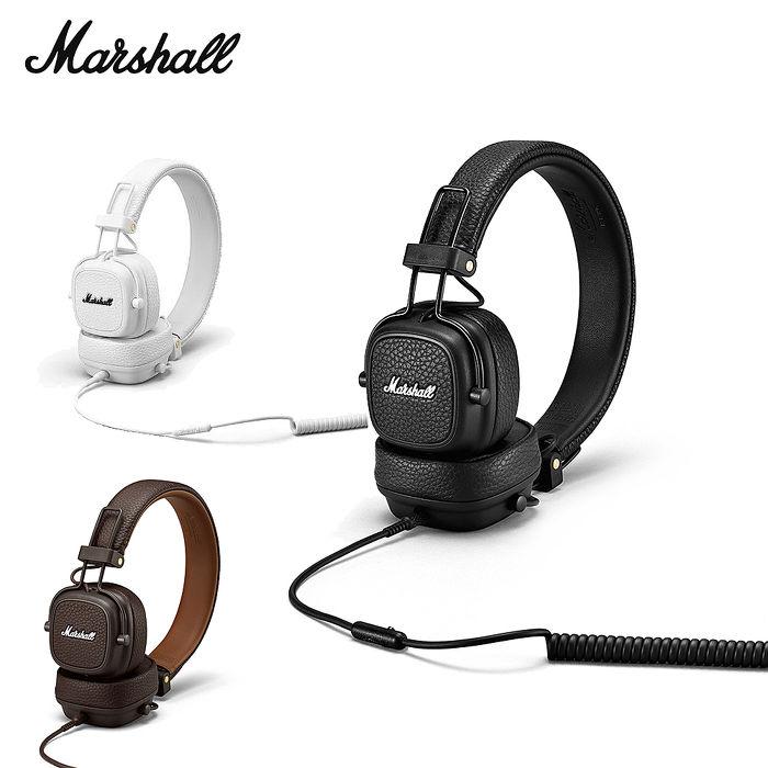Marshall Major III 耳罩式耳機
