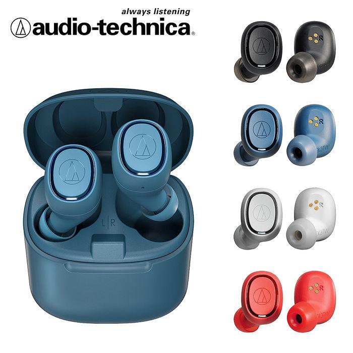 鐵三角 ATH-CK3TW 真無線藍牙耳機