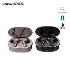 鐵三角 ATH-CKR70TW 真無線耳機 送收納盒+充電頭