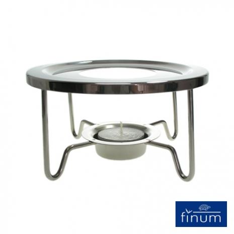 【Finum】不銹鋼保溫座