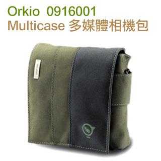 Orkio 0961001 Multi 多媒體相機包