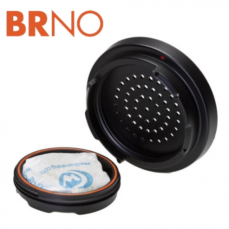 BRNO 美國百能 For Canon 乾燥機身蓋組 附乾燥劑5包
