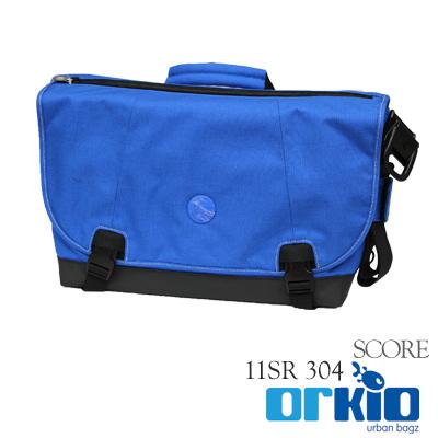 Orkio-DSLR BAGZ SCORE -單肩側背包(藍)-11SR304