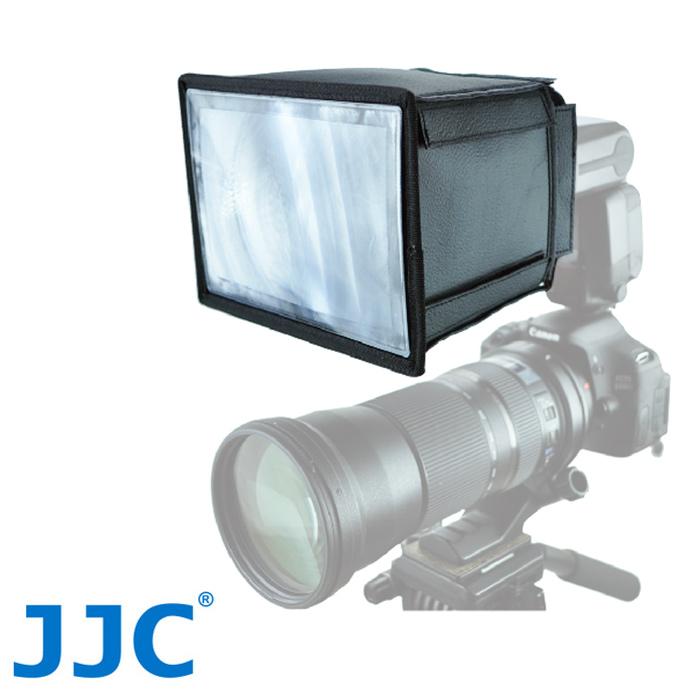 JJC 閃光燈增距鏡 FIT NIKON SB-900/SB910 閃燈