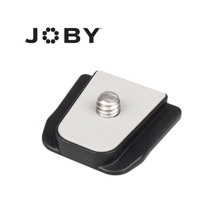 JOBY Original GorllaPod Clips 2 Units 金剛爪經典腳架快板(2入) for GP1(GP1-11EN)