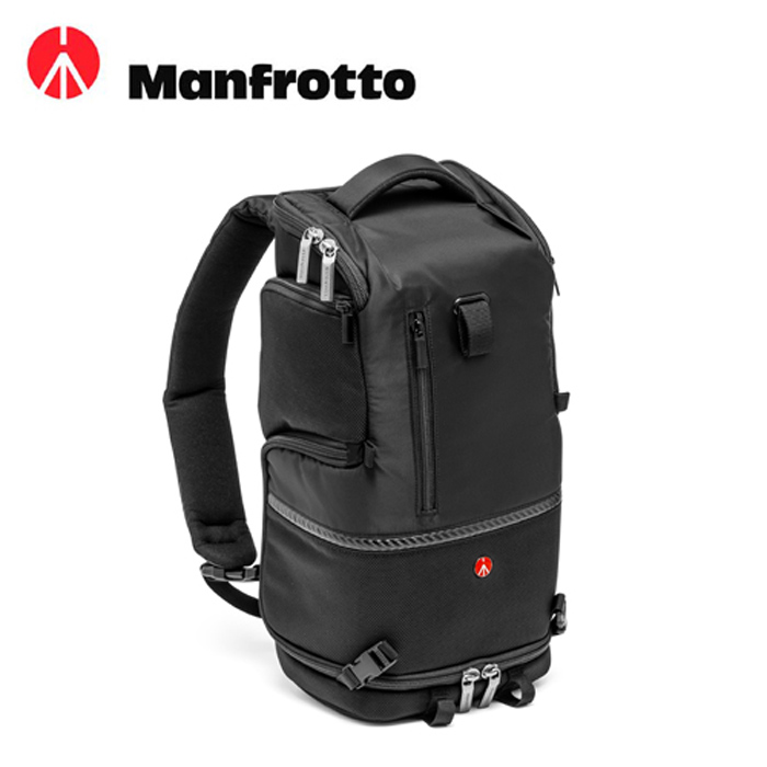 MANFROTTO TRI BACKPACK  S 專業級3合1斜肩後背包 S