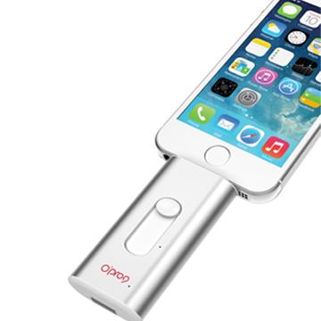 OPro9 iSafeFile 隨身碟16G iOS專用