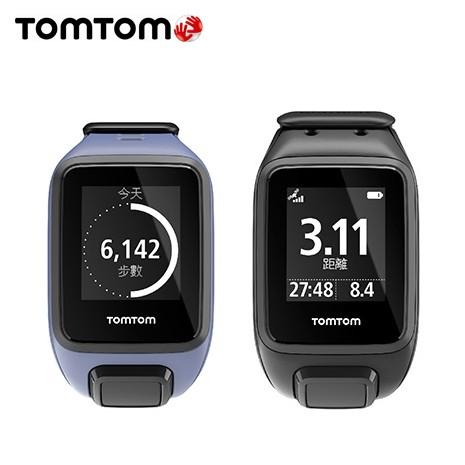 年節活動~TomTom SPARK 健身錶標準款