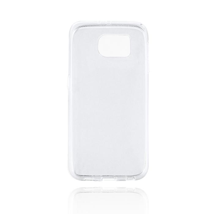 Lilycoco Samsung Galaxy S6 超輕薄 透明軟膠套