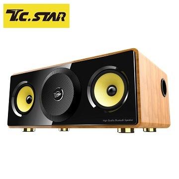 T.C.STAR 多功能藍牙喇叭 TCS3000