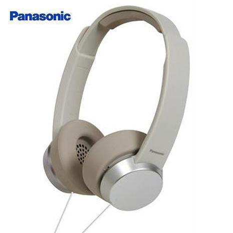 Panasonic 潮流耳罩式耳機RP-HXD3E-W (白色)