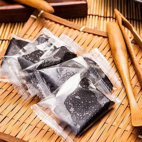 【瘋神邦】養生黑芝麻糕禮盒x2盒(伴手禮盒)
