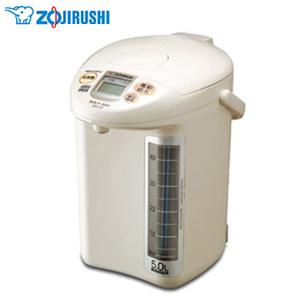 象印5L微電腦電動熱水瓶CD-LGF50(WG白)