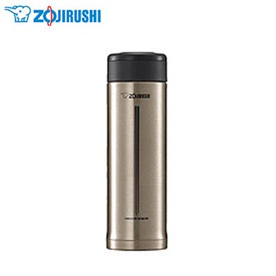 象印不鏽鋼真空保溫杯 SM-AFE50(XA鋼銀)