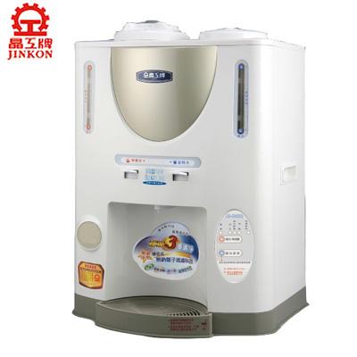 晶工牌 自動補水溫熱全自動開飲機 JD-3802