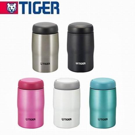 TIGER虎牌240CC保溫保冷杯 MJA-A024(薄荷藍AM)