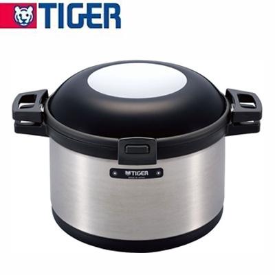 TIGER虎牌真空保溫調理燜燒鍋 NFI-A800
