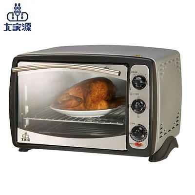 大家源 19L全雞電烤箱 TCY-3819
