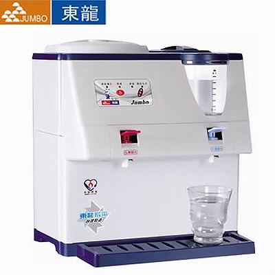 東龍蒸汽式溫熱開飲機 TE-185