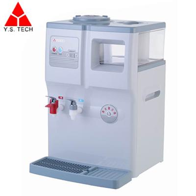 元山 微電腦蒸汽式溫熱開飲機 YS-863DW
