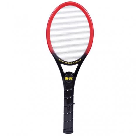 安寶單層鋰電充電式電蚊拍 AB-9915