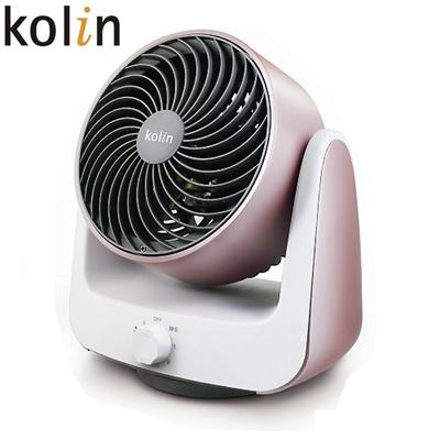 KOLIN歌林7吋擺頭超靜音循環扇 KFC-MN717S