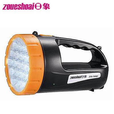 日象 19Lamp充電式極亮探照燈 ZOL-7300D