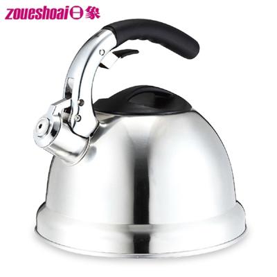 日象3.0L優緻不鏽鋼笛音壺 ZONK-02-30S -居家日用.傢俱寢具-myfone購物