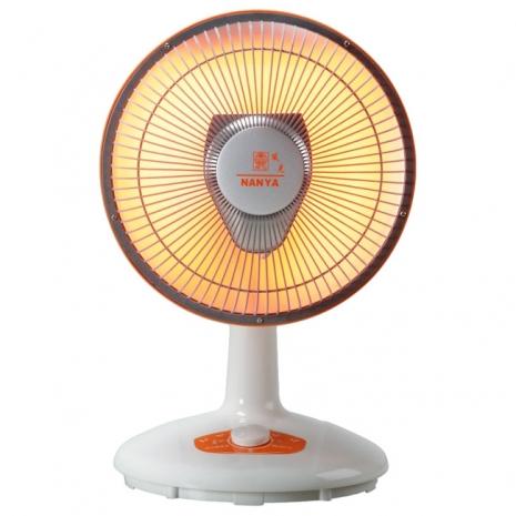 【南亞】10吋桌上型碳素電暖器 TAN-910
