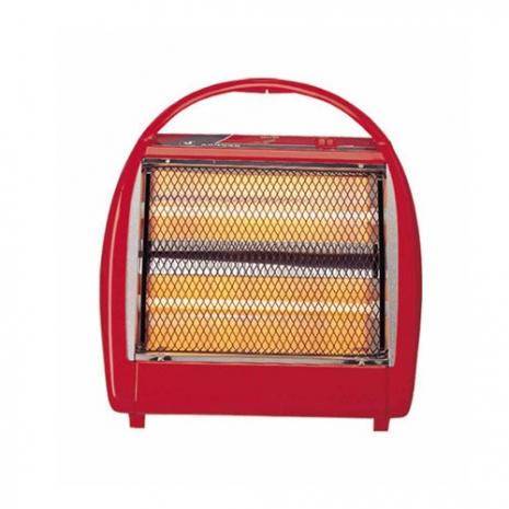 【良將】手提式石英管電暖器 LJ-0330