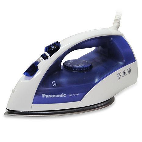 【Panasonic國際牌】蒸氣電熨斗 NI-E510T
