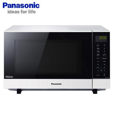 Panasonic國際牌 27公升微電腦變頻微波爐 NN-SF564