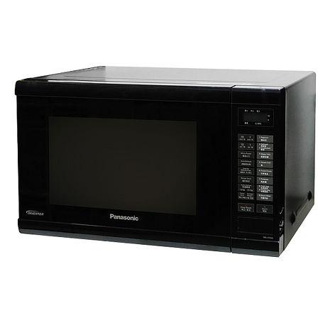 Panasonic國際牌32公升變頻式微波爐 NN-ST656