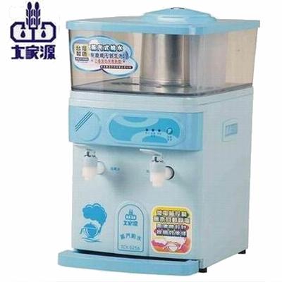 大家源 10L蒸汽式溫熱開飲機 TCY-5256