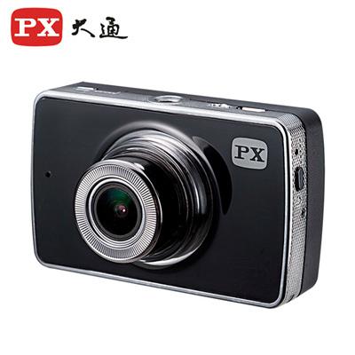 PX大通 廣角140°鋼鐵超人夜視高畫質1080P行車記錄器(贈送16G記憶卡) A60