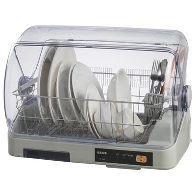 名象溫風乾燥烘碗機 TT-866