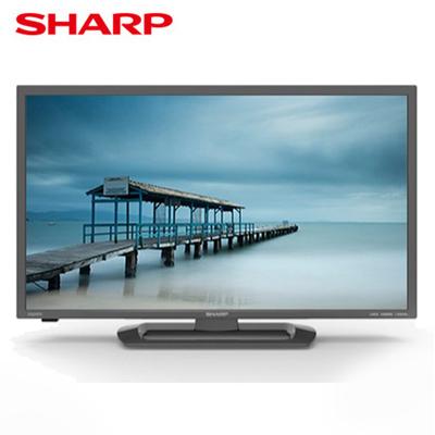【SHARP夏普】32吋LED液晶電視 LC-32LE275T